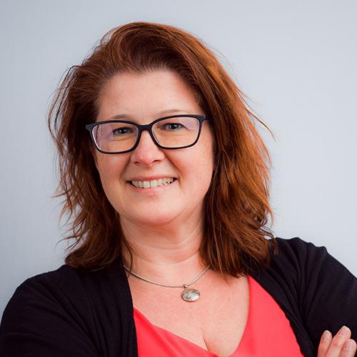 Anja Gegenheimer